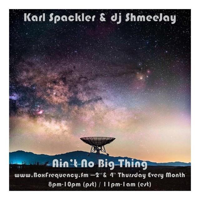 Karl Spackler_Ain't No Big Thing-Freq2