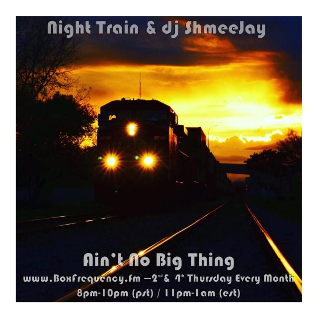 Night Train_Ain't No Big Thing-Freq2