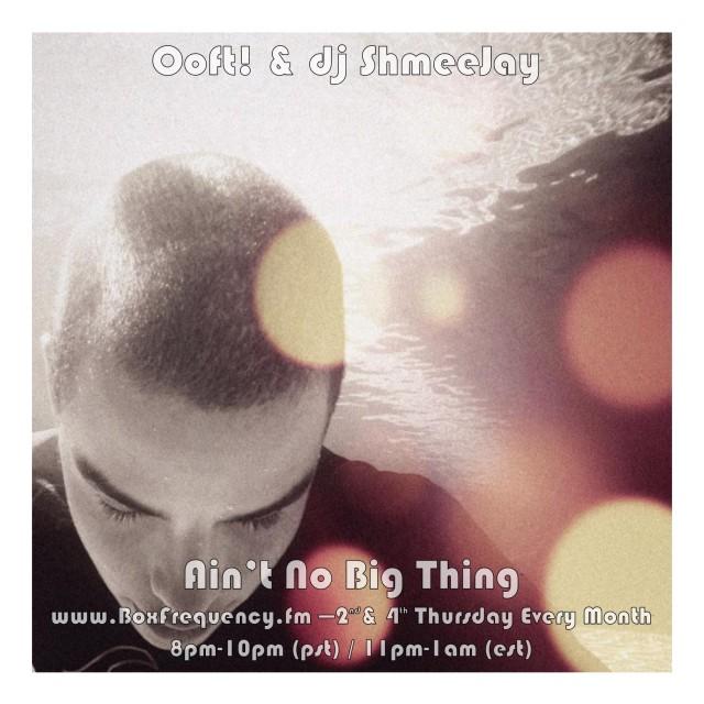 Ooft!_Ain't No Big Thing-Freq2