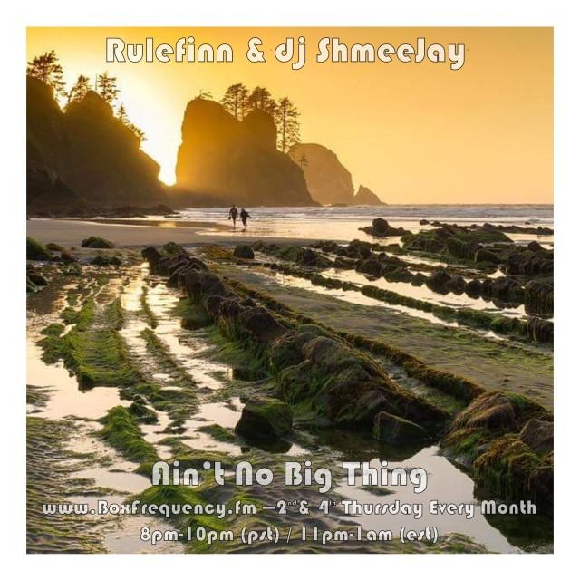 Rulefinn_Ain't No Big Thing-Freq2