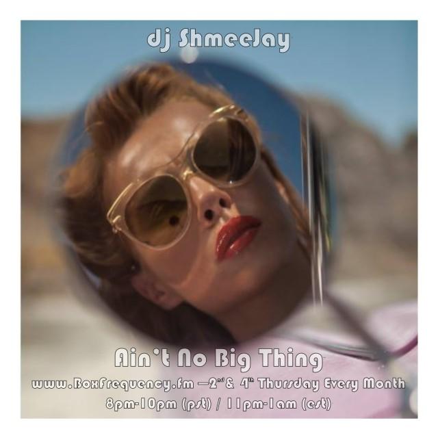 ShmeeJay_Ain't No Big Thing-Freq2
