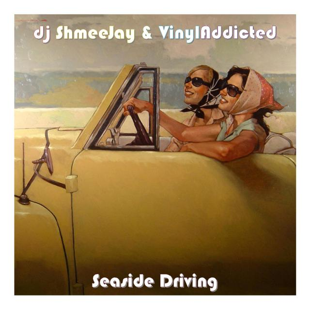djShmeeJay_Seaside Driving