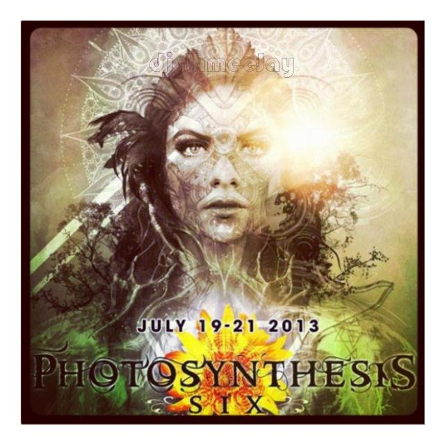 djShmeeJay_Photosynthesis Festival 6 (Live)