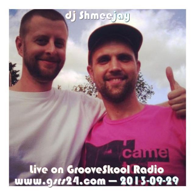 djShmeeJay_GrooveSkool - dj ShmeeJay Extended Special