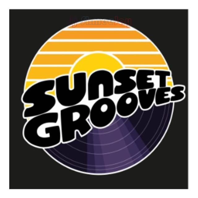djShmeeJay_Exclusive Mix - Sunset Grooves