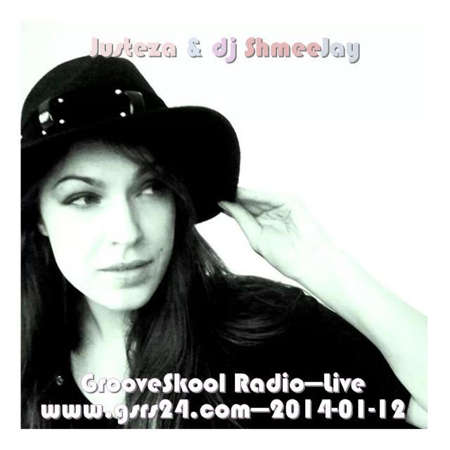 djShmeeJay_GrooveSkool Radio - Justeaza