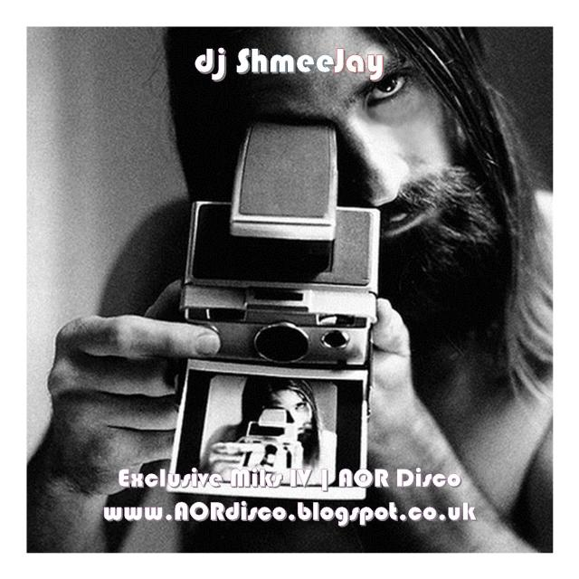 djShmeeJay_AOR Disco Miks IV