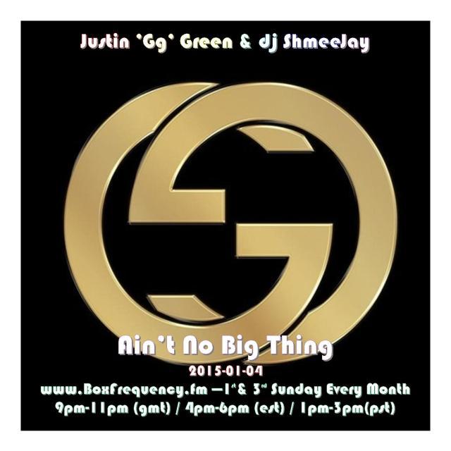 GG_Ain't No Big Thing-Freq