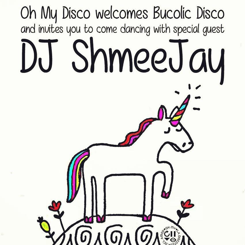 Oh, My Disco