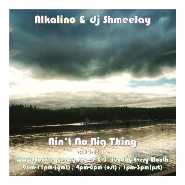 Alkalino_Ain't No Big Thing-Freq
