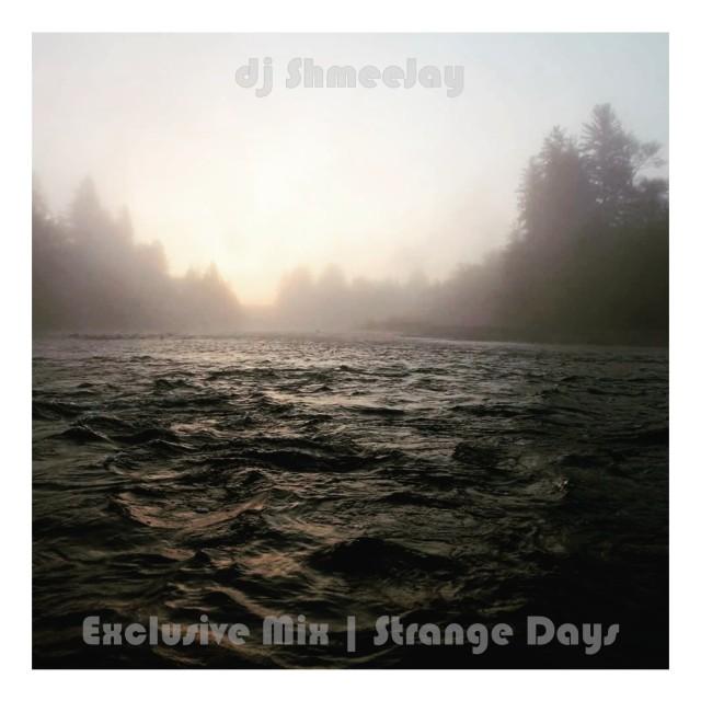 dj ShmeeJay_Strange Days