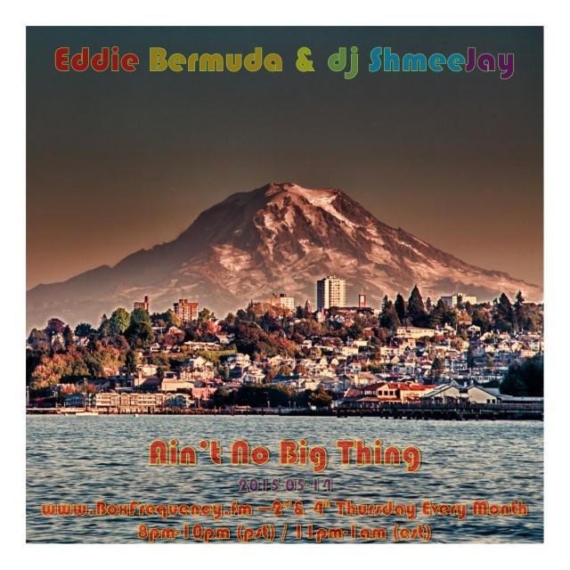 Eddie Bermuda_Ain't No Big Thing-Freq