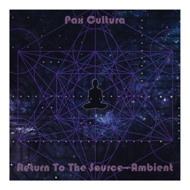 Pax Cultura_Return To The Source