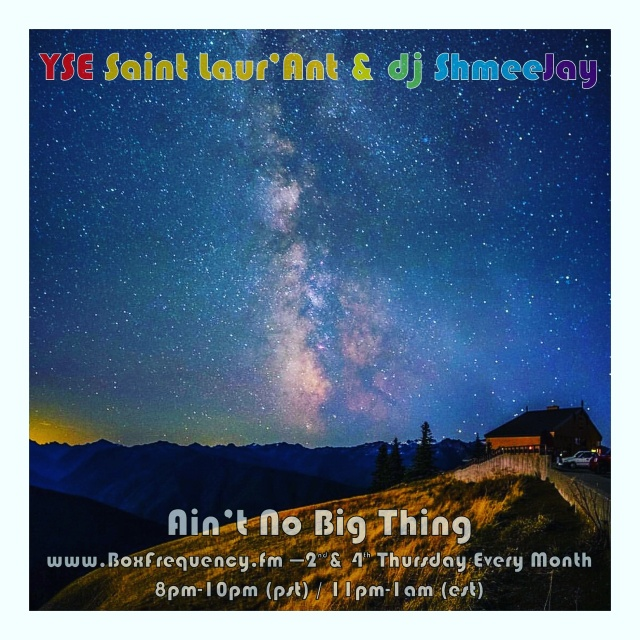 yse2_aint-no-big-thing-freq