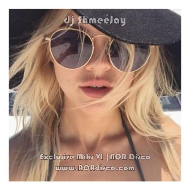djShmeeJay_AOR Disco Miks VI