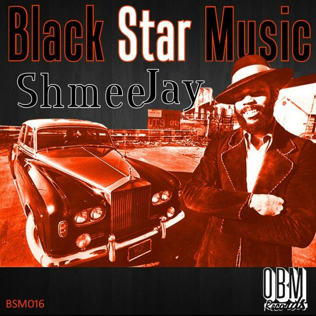 dj ShmeeJay_Black Star Music