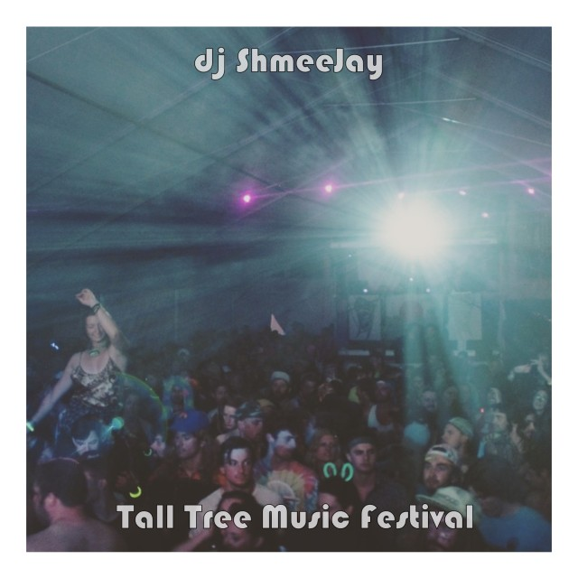 Tall Tree_ShmeeJay