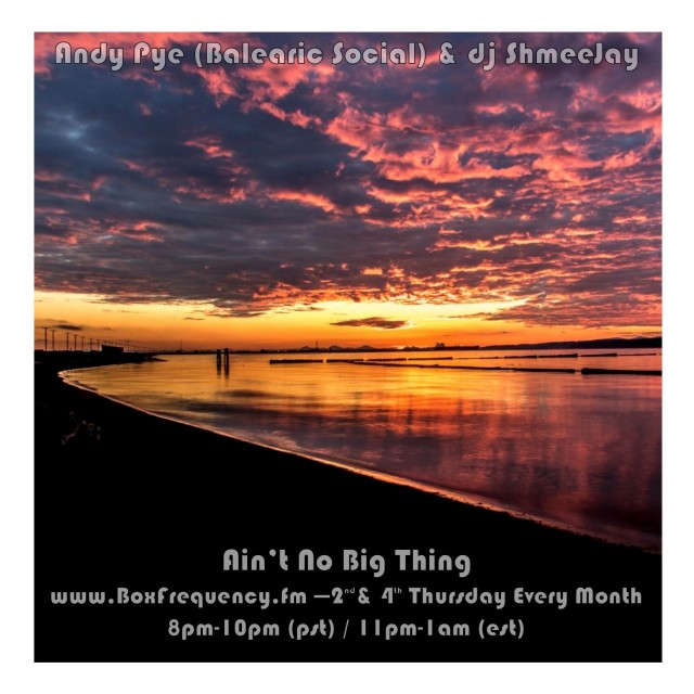 Andy Pye (Balearic Social)_Ain't No Big Thing-Freq2